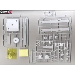 Bonnet - Iron Man - Tête