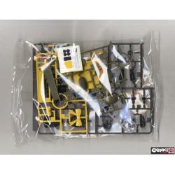 T-shirt Naruto - Konoha - L
