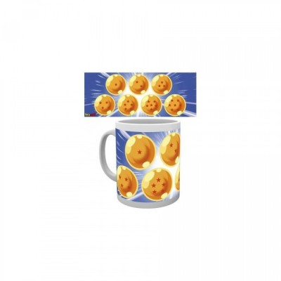 Mug - 7 Boules de Cristal - Dragon Ball