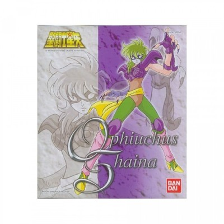 Ophiuchus Shaina - Vintages Saint Seiya