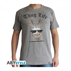 T-shirt Lapins Crétins - Thug Life - XL