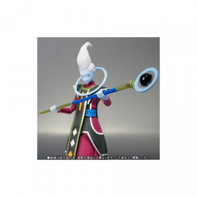 S.H. Figuarts - Whis - Dragon Ball Z