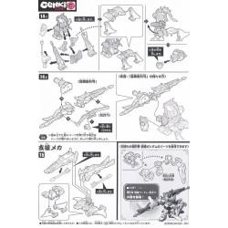 Lampe décorative - Captain America - Marvel