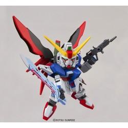 Metroïd Prime Echoes - Samus Varia suit 1/4 - résine F4F - (Standard Ed.)