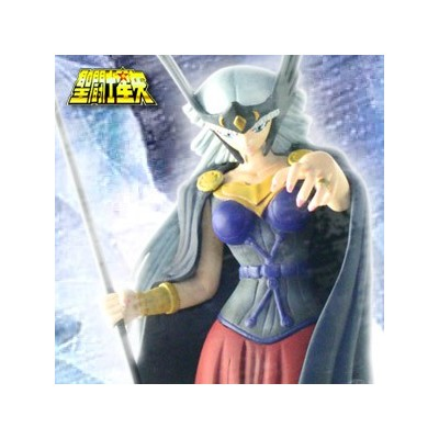 Hilda - PVC - Myth Cloth Saint Seiya