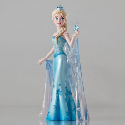 Elsa - La Reine des Neiges - Résine - 21cm
