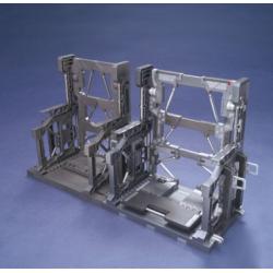 Cadre - Evoli - Pokemon - 30 X 40
