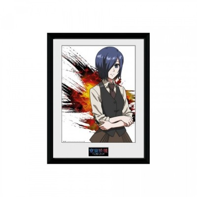 Cadre - Touka - Tokyo Ghoul - 30 X 40