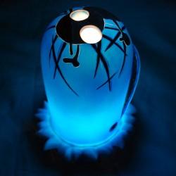 Black Andromeda - Vintage - Bandaï 2003