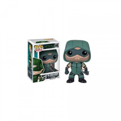 Green Arrow - Arrow (348) - Pop DC