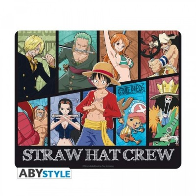 One Piece - Mousepad