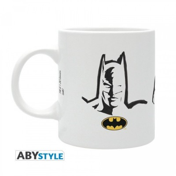 DC Comics - Mug cup