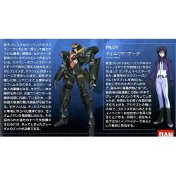 T-shirt Chi! - Chii Agrippé - L