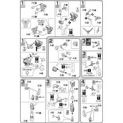 T-shirt Chi! - Chii Agrippé - S