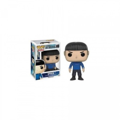 Star Trek - POP Movies - POP