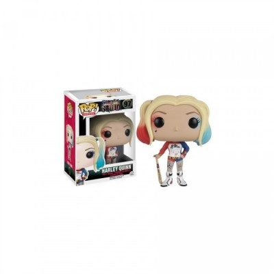 Harley Quinn - Suicide Squad (97) - Pop Movies