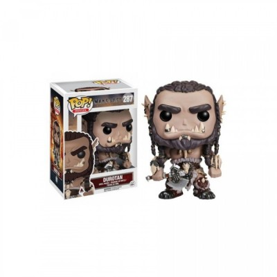 World of Warcraft - POP Games - POP