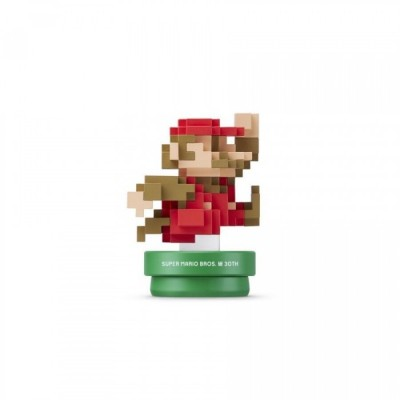 Amiibo - Super Mario 30th Anniversaire (Classic colours)