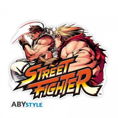 Tapis de Souris - Street Fighter IV - Ken VS Ryu