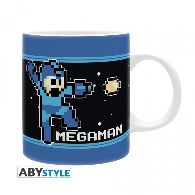 Rockman - Mug cup