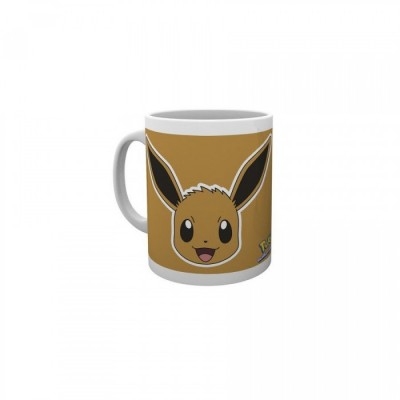 Mug - Evoli - Pokemon