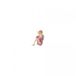 Rebecca Pull Rose - Figurine - Lupin The Third - 14cm