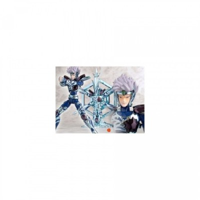 Crystal -  Myth Cloth Saint Seiya