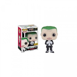 Joker Tuxedo - Suicide Squad (109) - Pop Movie - Exclusive
