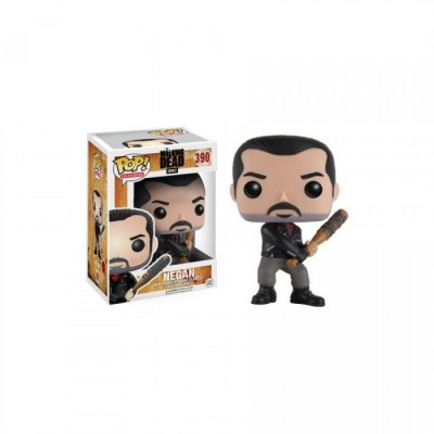 Negan - S.6 - Walking Dead (390) - Pop Séries