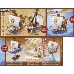 Porte-clef Métal - Marvel - Captain America - Bouclier