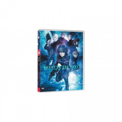 Ghost In The Shell - The New Movie - Film - DVD - VOSTF + VF