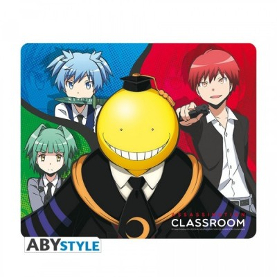 Tapis de Souris - Assassination Classroom - Groupe