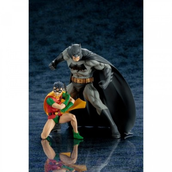 Batman & Robin - Batman - DC Universe