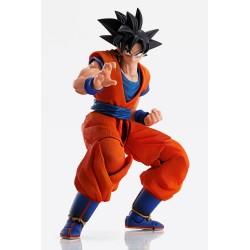 Verre - Dragon Ball - Goku