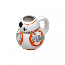 BB-8 - Star Wars Episode VII - Mug 3D