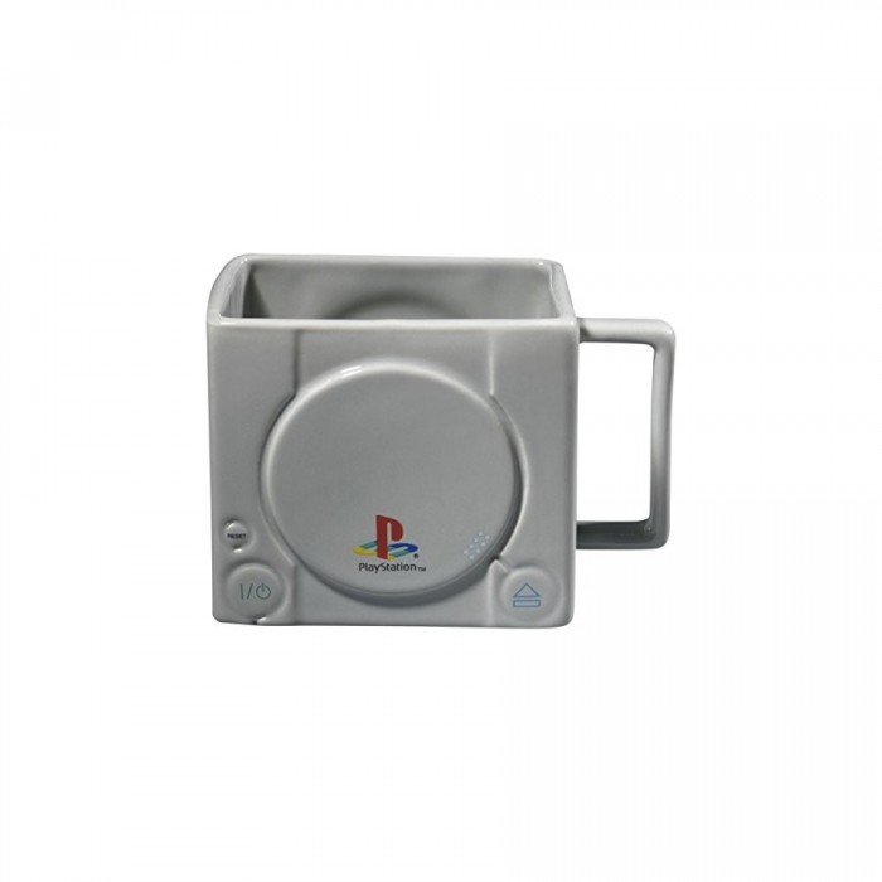 3d Mug Corp Console Playstation Genki qMVSUpz