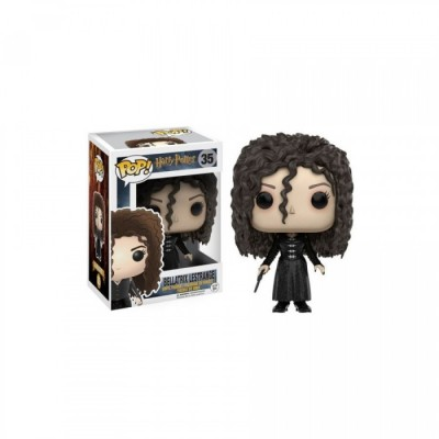 Bellatrix Lestrange - Harry Potter (35) - Pop Movie