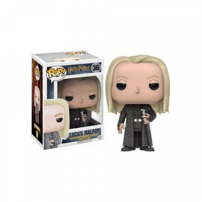 Lucius Malfoy - Harry Potter (36) - Pop Movie
