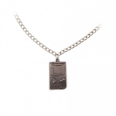 Collier - Console - Game Boy