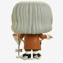T-shirt Harry Potter - Chosen One - M - Fond Gris