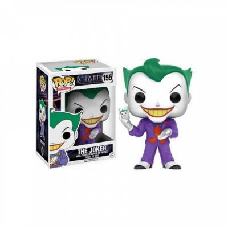 Joker - The Animated Série (155) - Pop DC
