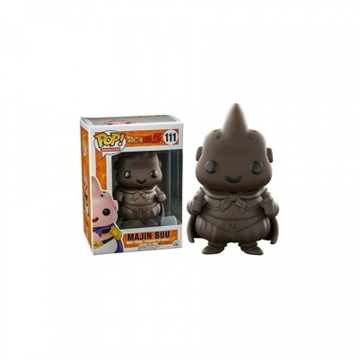 Majin Buu (Chocolate) - Special Version - Dragon Ball Z (111) - Pop Manga