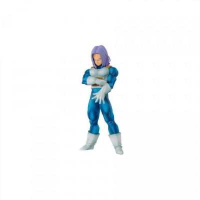 Resolution Of Soldiers - Dragon Ball - Collection 5 - Trunks - 17cm