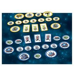 "Mug - Dragon Ball Z - ""Gotenks, Trunks & Buu"""