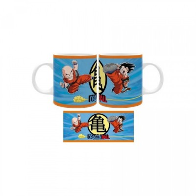 Dragon Ball - Mug cup