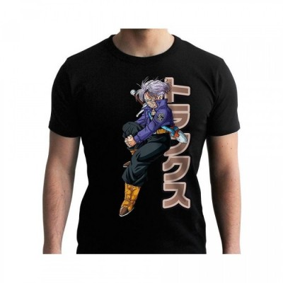 T-shirt Trunks - Dragon Ball - M