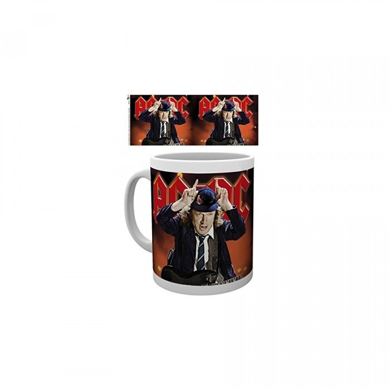 AC/DC - Mug cup