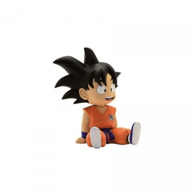 Tirelire Mini - Dragon Ball - Son Goku