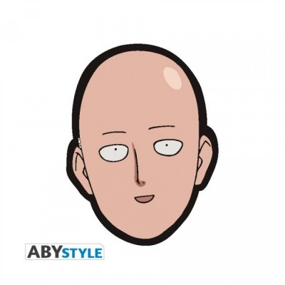 One Punch Man - Mousepad