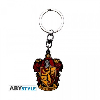 Porte-Clef - Harry Potter - Gryffondor